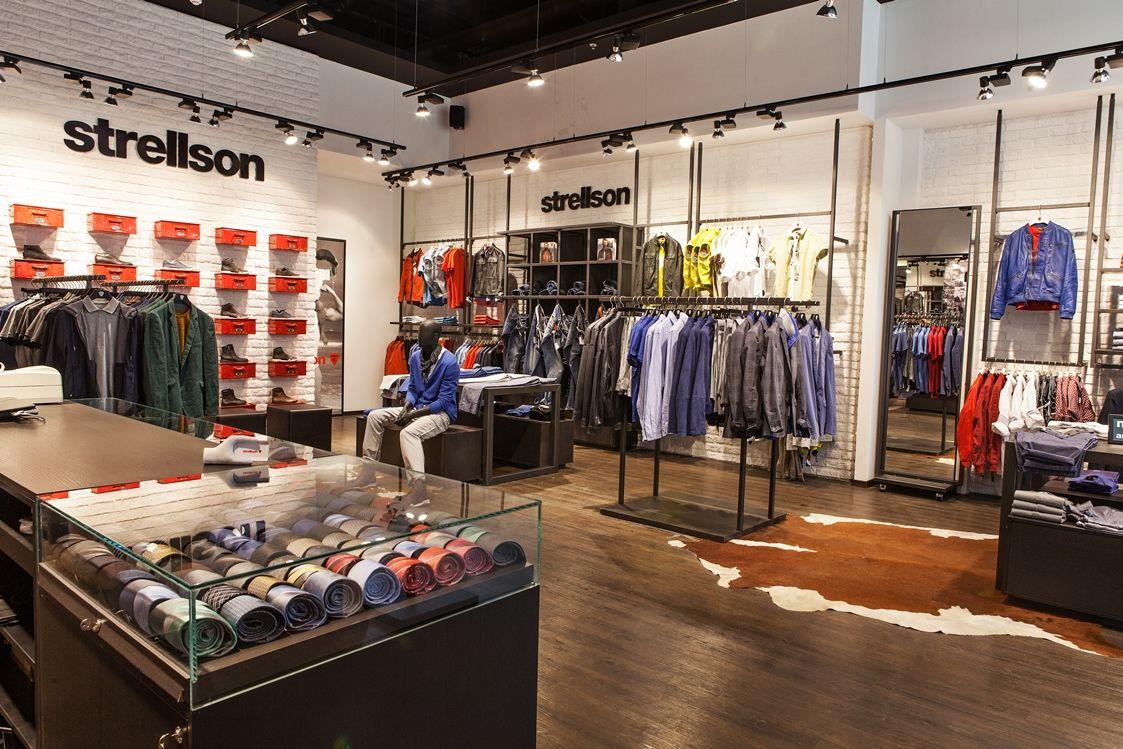 wholesale dealer 4fba1 2277a Strellson Store Kiev. Ocean Plaza Mall, Gorky Street 176 ...