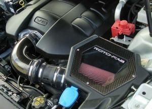Pin On Air Intake Systems