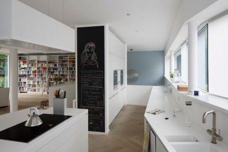 House in Marienburg by Falke Architekten   Single family ...