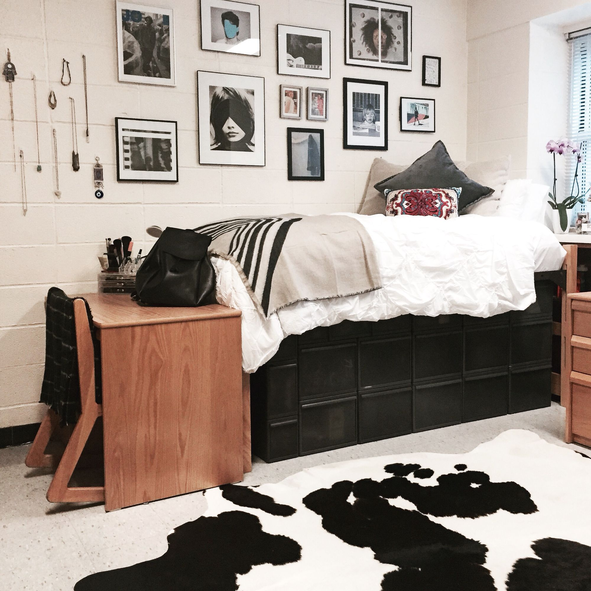 Hall And Bedroom Colours Bedroom Curtains Laura Ashley Pink And Black Bedroom One Bedroom Apartment Layout Design: Columbia University Carman Hall Dorm