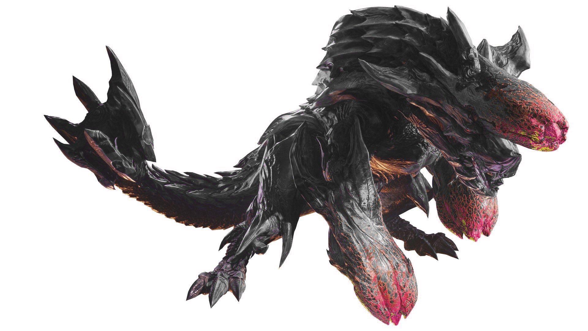 Monsterhunter World モンスターハンターワールド Monster Hunter Monster Hunter Art Monster Hunter Wiki