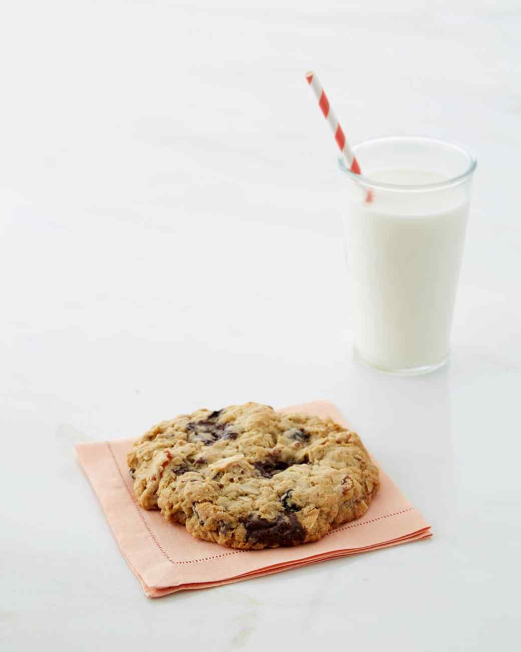 Giant kitchen sink cookies recipe in 2020 yummy