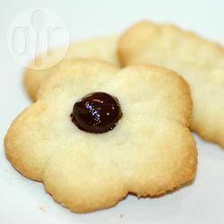 Galletitas fáciles de manteca @ allrecipes.com.ar