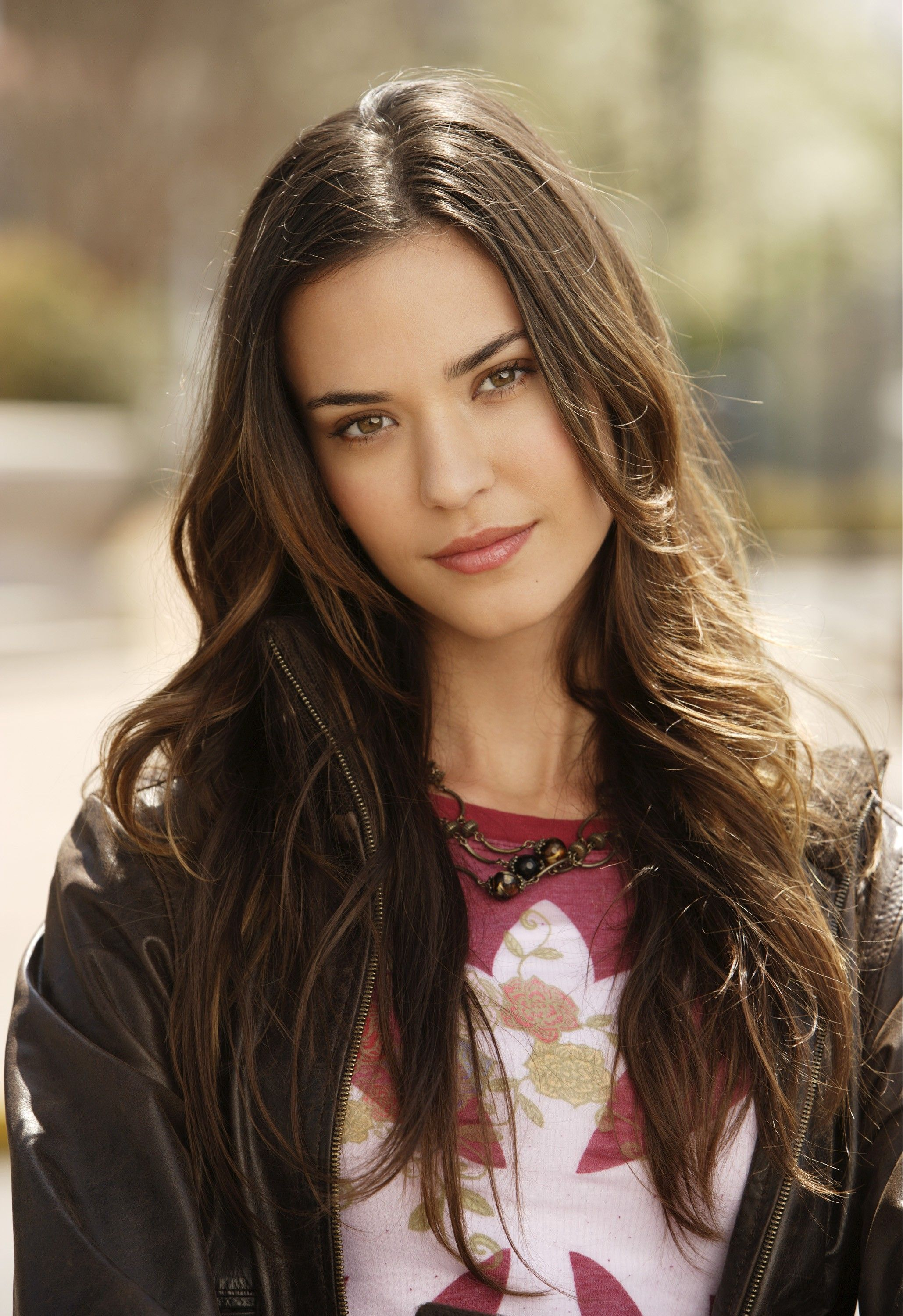 Odette Yustman Beauty Beauty Girl Odette Annable