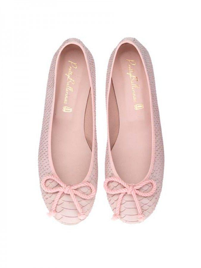 b055da7dc Pretty Ballerinas: This is my fav flats brand. Love the pink too ...
