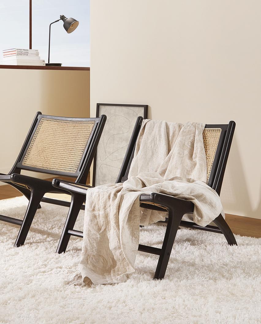 Chaise Cannage Zara Google Search Salon Lounge Draps De Luxe Interieur Maison