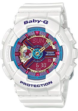 Casio Baby-G Watches Australia ba110 BA112-7A  e3e88d830