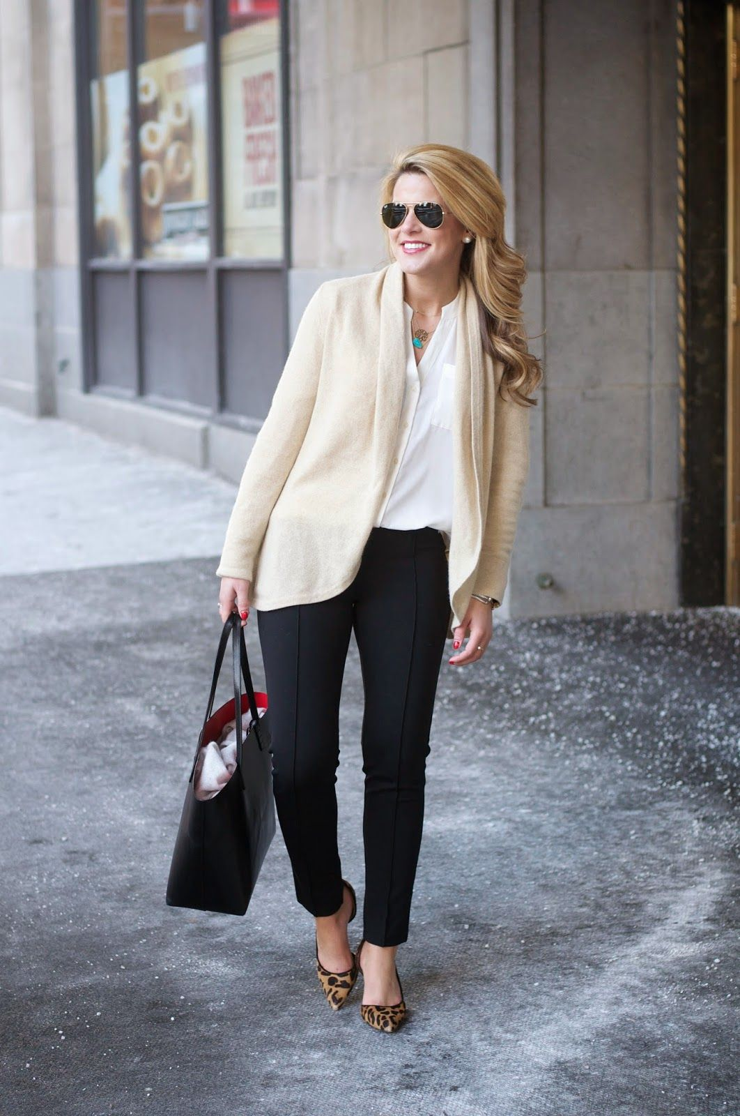 What to wear with Lilly P Travel Pants