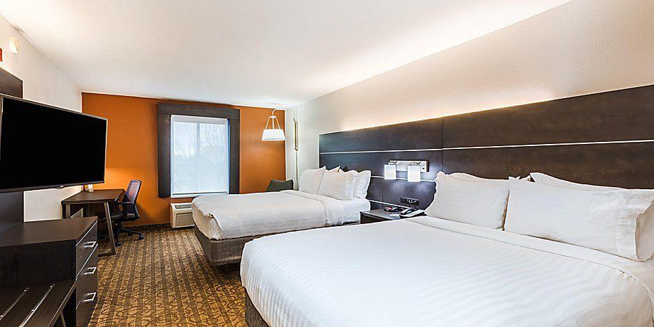 Holiday Inn Express Suites Bremen Hotel By Ihg Suites Bremen Hotel Hotel