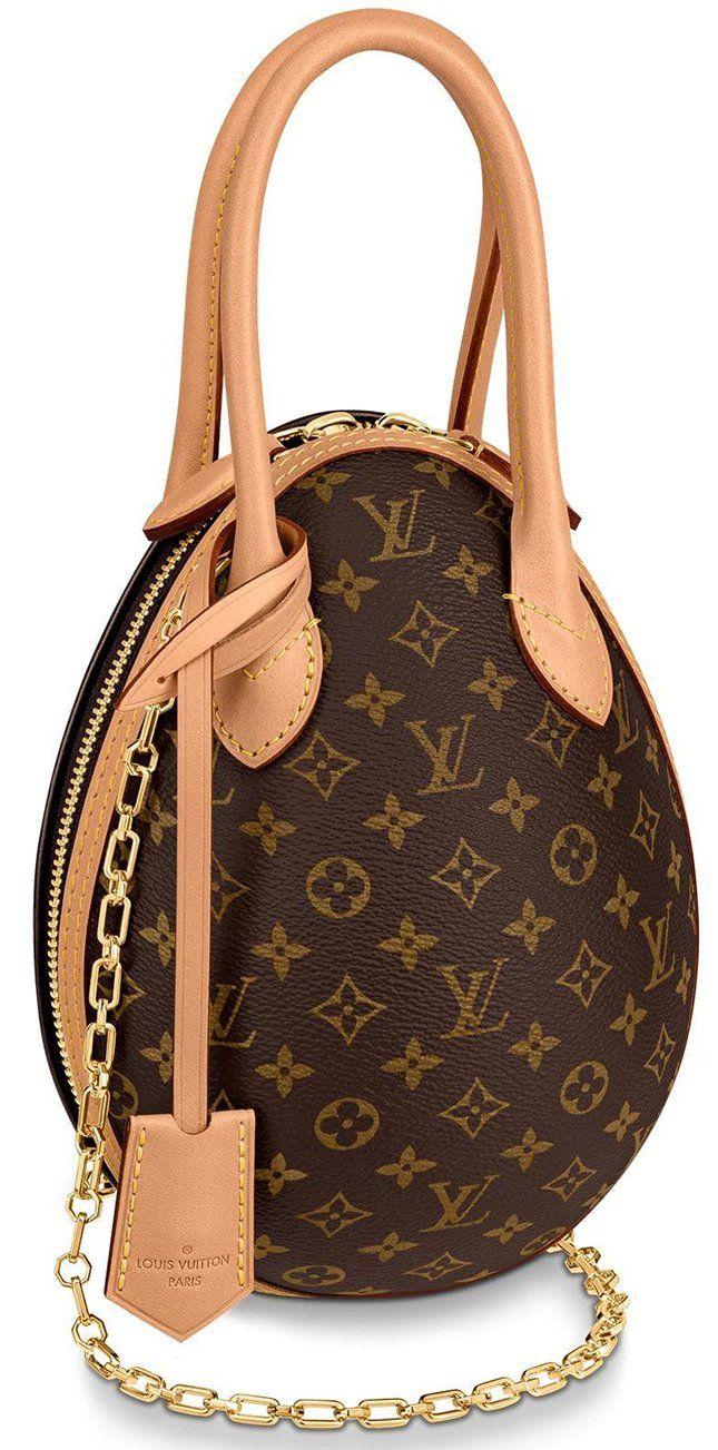 021bad5d8 Louis Vuitton Egg Bag | bags n bags | Bolsos cartera, bolsos Louis ...