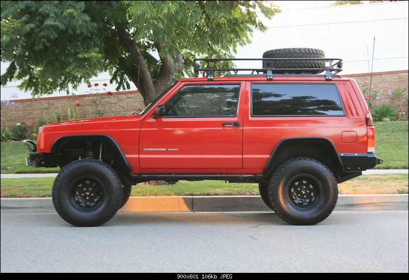 Image Result For Jeep Xj 2 Door Pajero Dakar