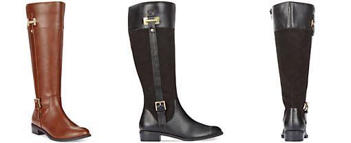 Karen Scott Deliee Riding Boots