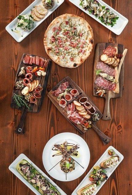 The Absolute Best Italian Restaurants in San Francisco