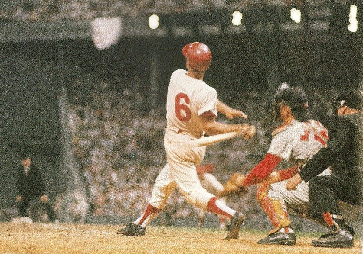 Image result for johnny callison baseball player