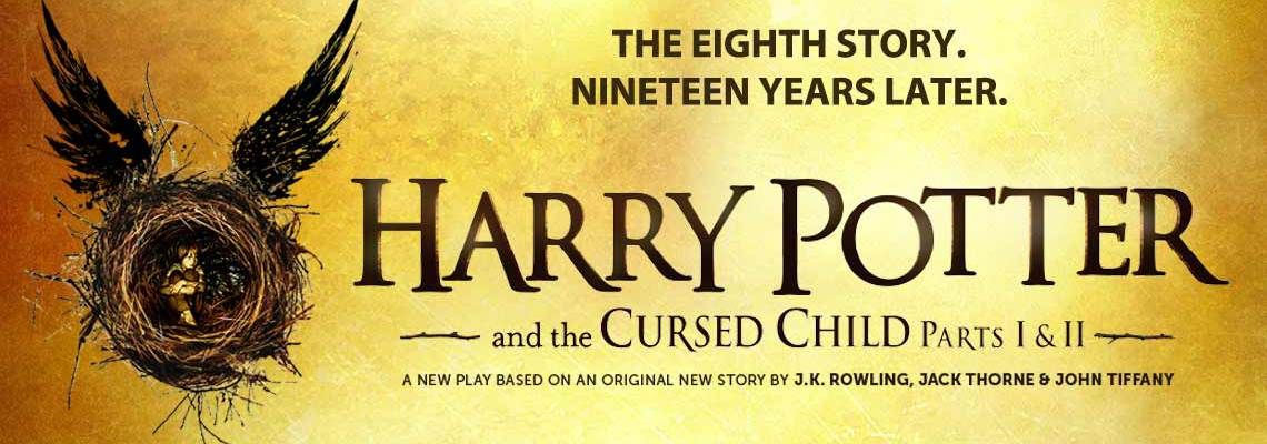 If You Read Cursed Child And Want To Wash The Taste Out Of Your Mouth With Some Harry Potter Stories That Are Actually Harry Potter Stories Potter Cursed Child