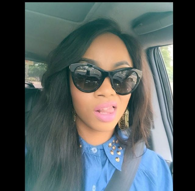 agathachibuike's Blog: Another blogger blames Toke Makinwa for her marria...