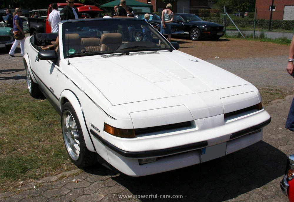 1986 Pontiac Sunbird Gt Turbo Pontiac Pontiac Sunbird Classic