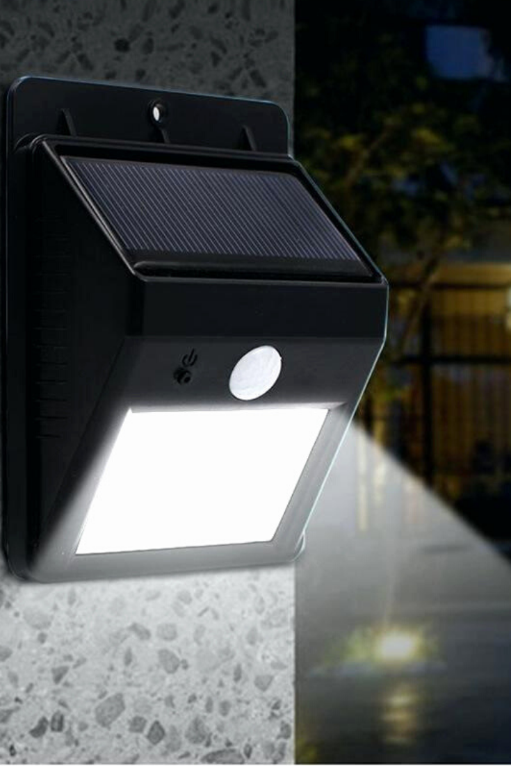 Outdoor Light Fixture With Outlet Lowes In 2020 With Images