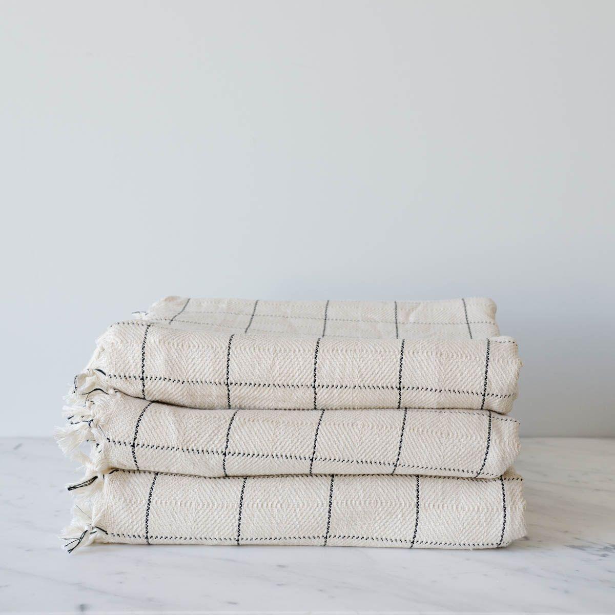 Turkish Blanket