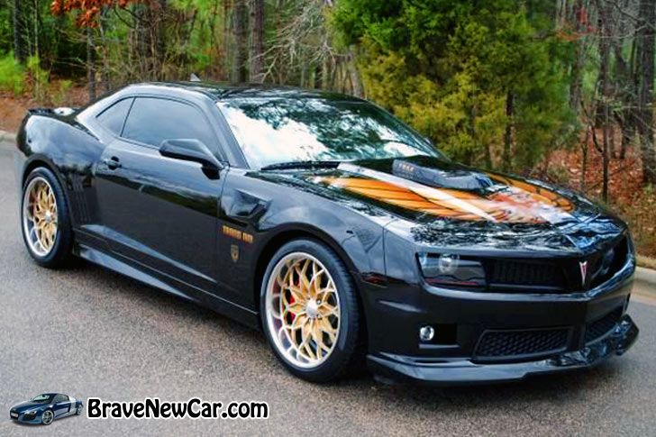 2015 Trans Am Http Bravenewcarz Com Return Of 2015
