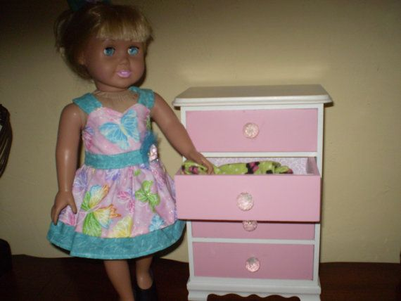 Hey, I found this really awesome Etsy listing at https://www.etsy.com/listing/221057344/american-girl-doll-clothes-and-furniture