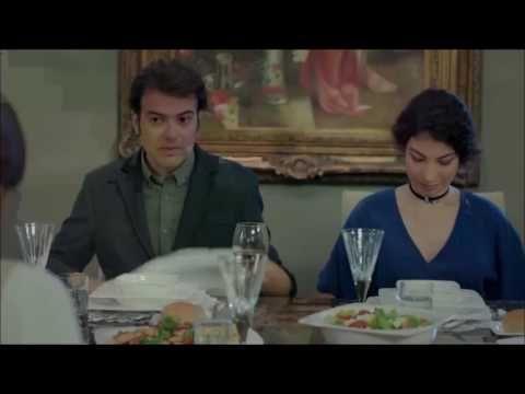Anne 3  Bölüm 3 Oğlum Alinin sahnesi TV 2