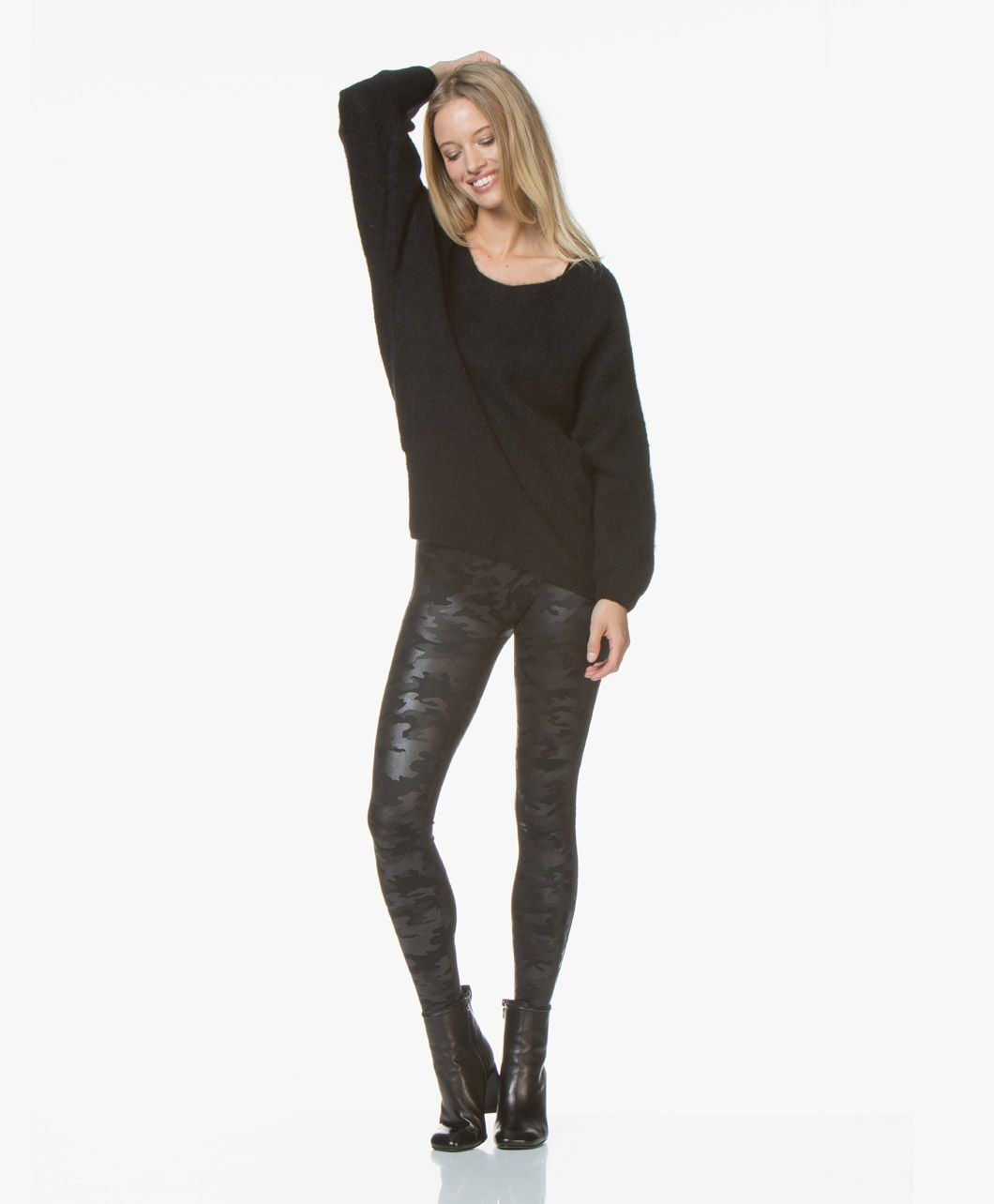 a513774e7 Image result for spanx faux leather camo leggings