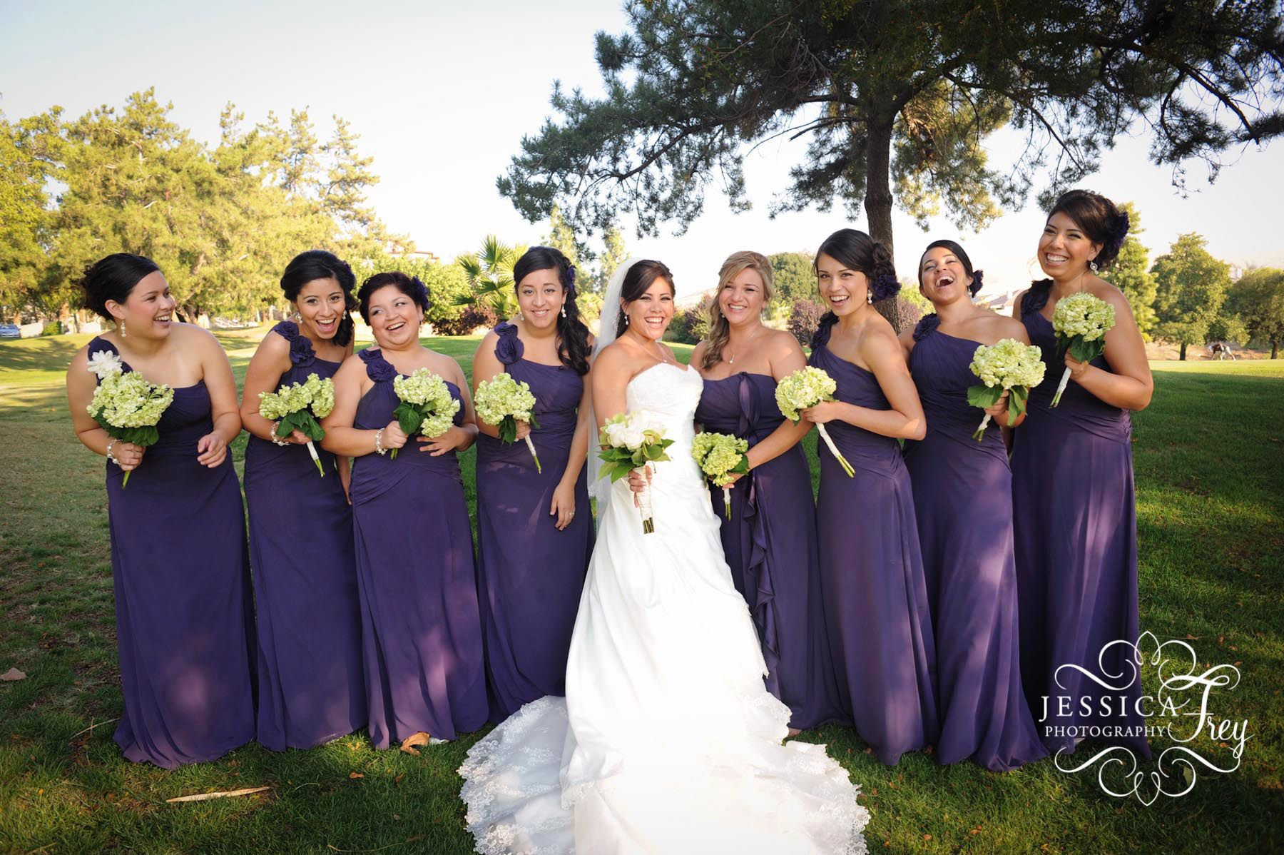 Exactly what i want for my beautiful bridesmaids wedding dun bridesmaid dress with flower color ombrellifo Image collections