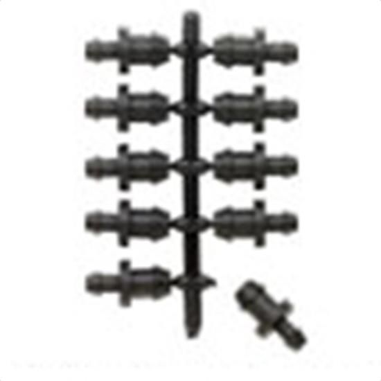 Netafim Micro Tubing Goof Plug - GOOFPLUG - (25 Pack