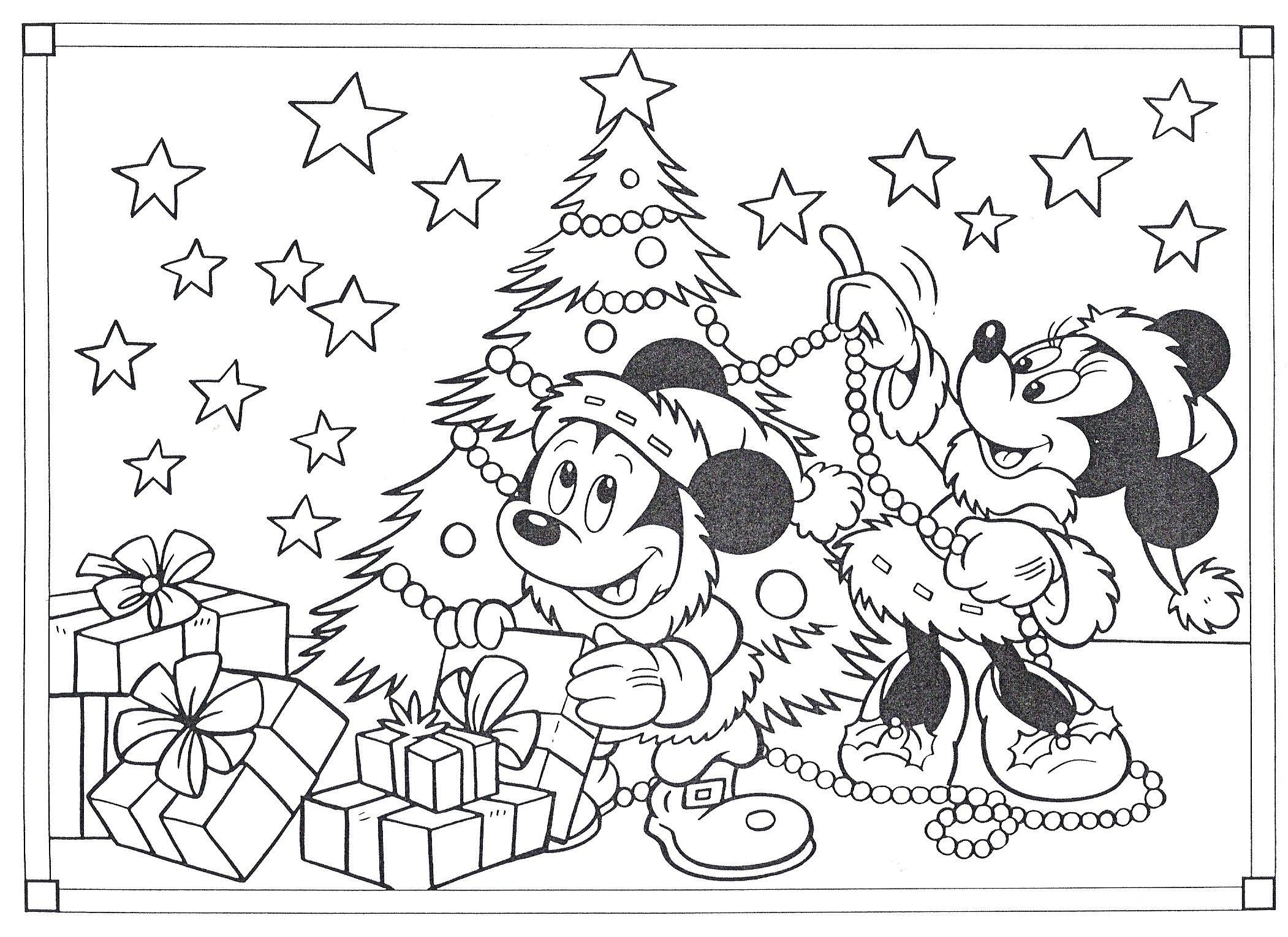 Kerststal Figuren Kleurplaten.Best Of Kleurplaten Nieuwjaar En Kerstmis Kleurplaten