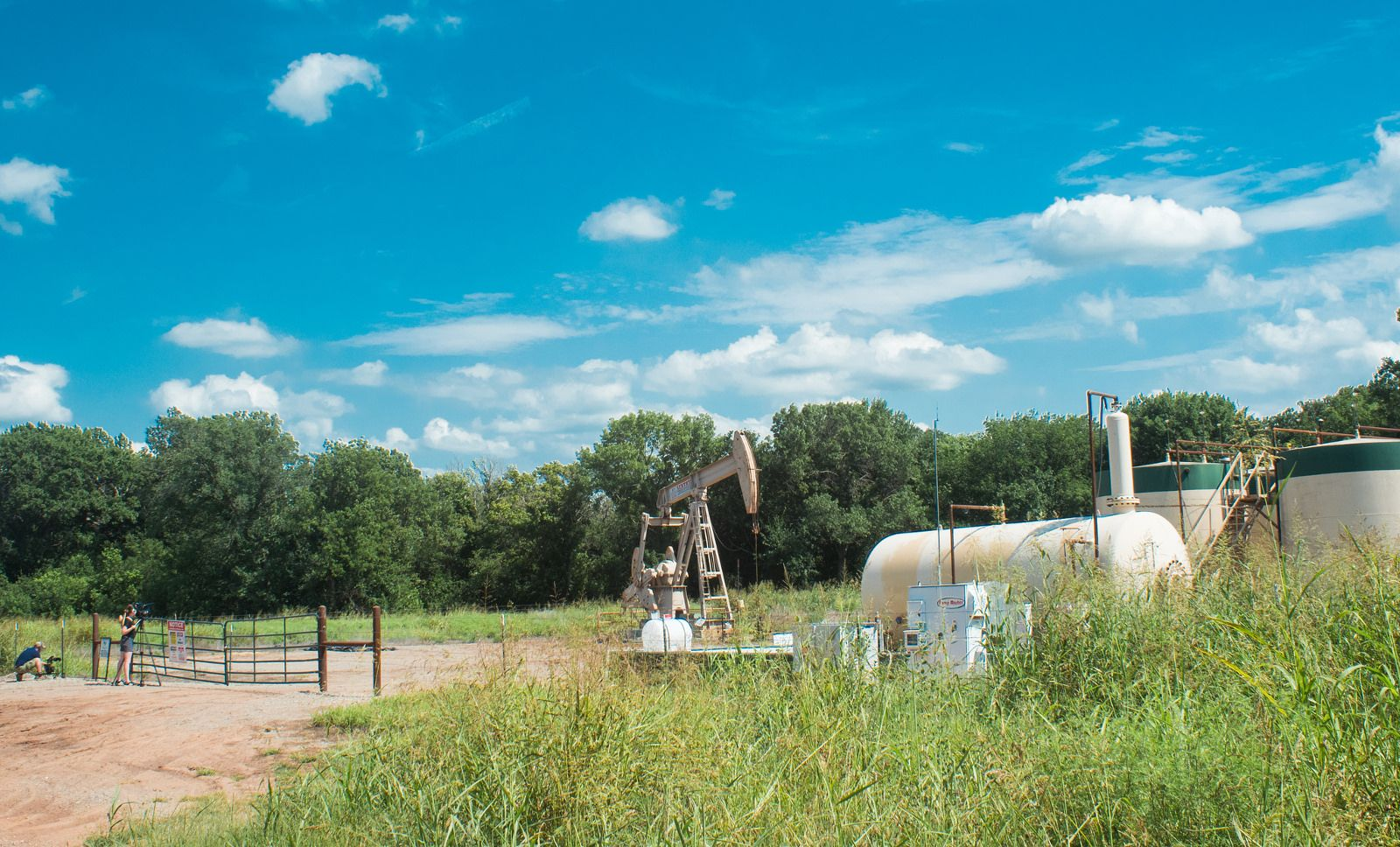 How Drilling the Earth for Natural Gas is Fracking Up Human Lives Across America