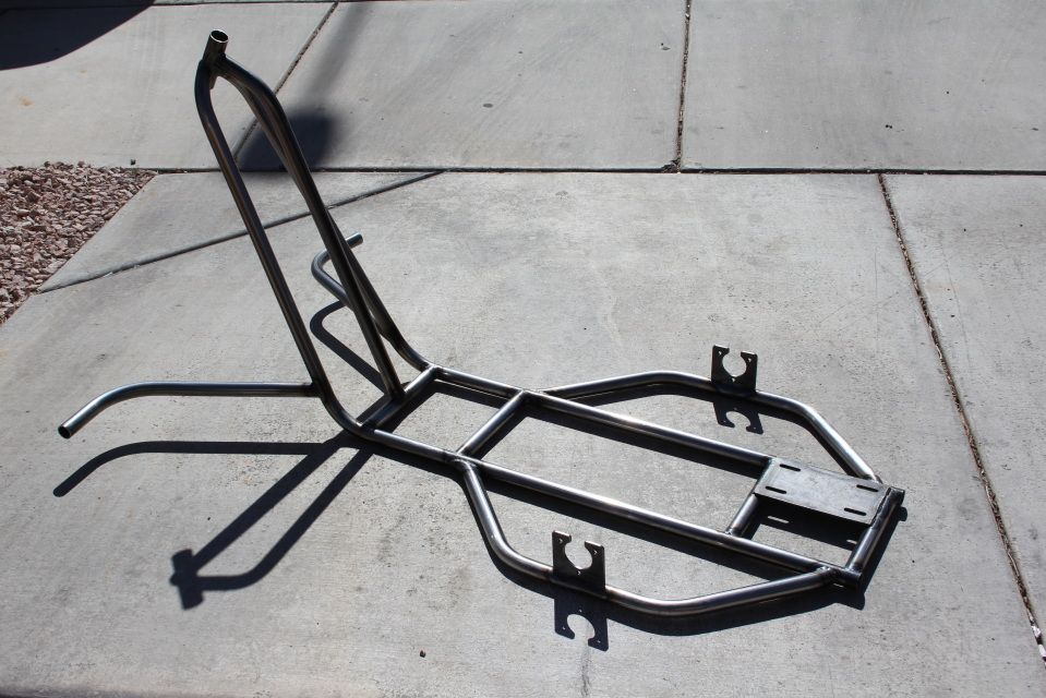 drift trike frame - Google Search | Drift trikes | Pinterest | Drift ...