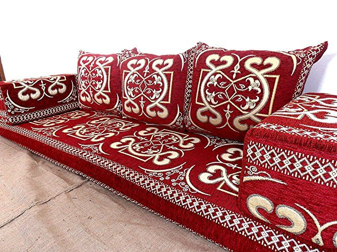 Floor seatingfloor cushionsarabic seatingarabic cushionsfloor sofa oriental seatingfurnituremajlisjalsafloor coucharabic couch ma 6