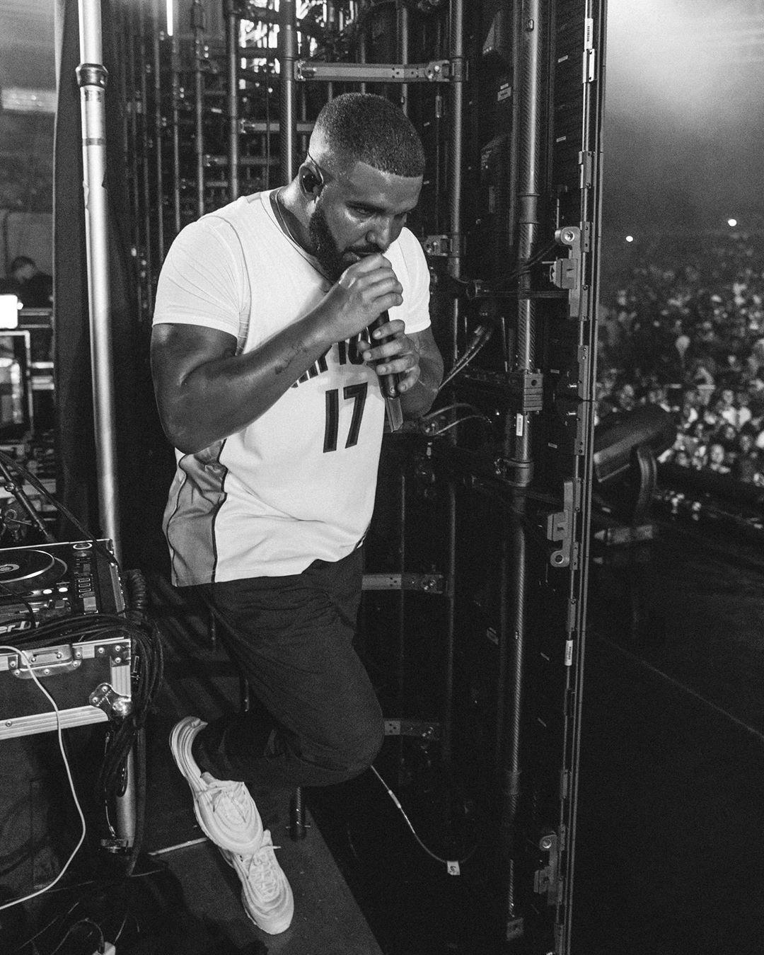 Ovo Fest 2019 Drake Drizzy Drake 2019 Drake