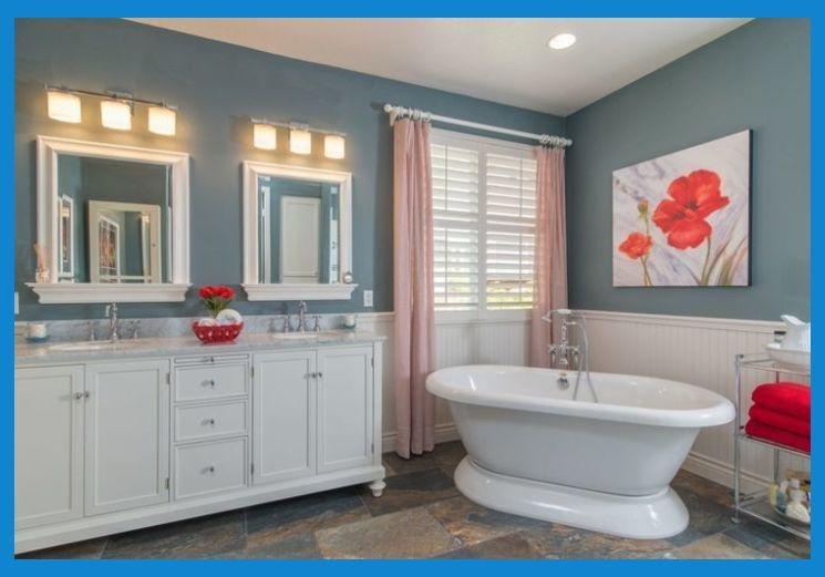 Bathroom Paint Colors Ideas For Bathroom Decor Bathroom Remodel Small Bathroom Colors Master Bathroom Design Modern Bathroom Design