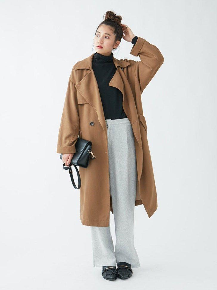 【大学生の女性の服装】冬のレディースファッションコーデ2016