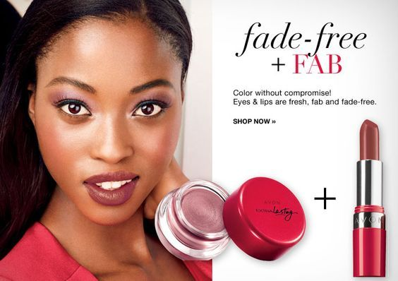 AVON GET THE LOOK -All about fade-free & fab eyes. Visit www.youravon.com/my1724 to order these products! #AVON #TRUECOLOREYESHADOW #AVONQUADEYESHADOW #SHOPONLINE #SHOPAVONONLINE #AVONSALES #AVONEYESHADOW #EYEMAKEUP #SHOPONLINE #WOMEN #COLLEGESTUDENT #WEDDING #GIFTS #SHOPONLINE #MOMMYBLOG #BLOG