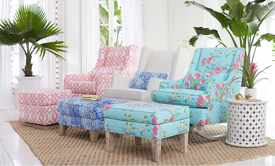 dada65e035a147 Lilly Pulitzer | Pottery Barn Kids | All Things Lilly Pulitzer in ...