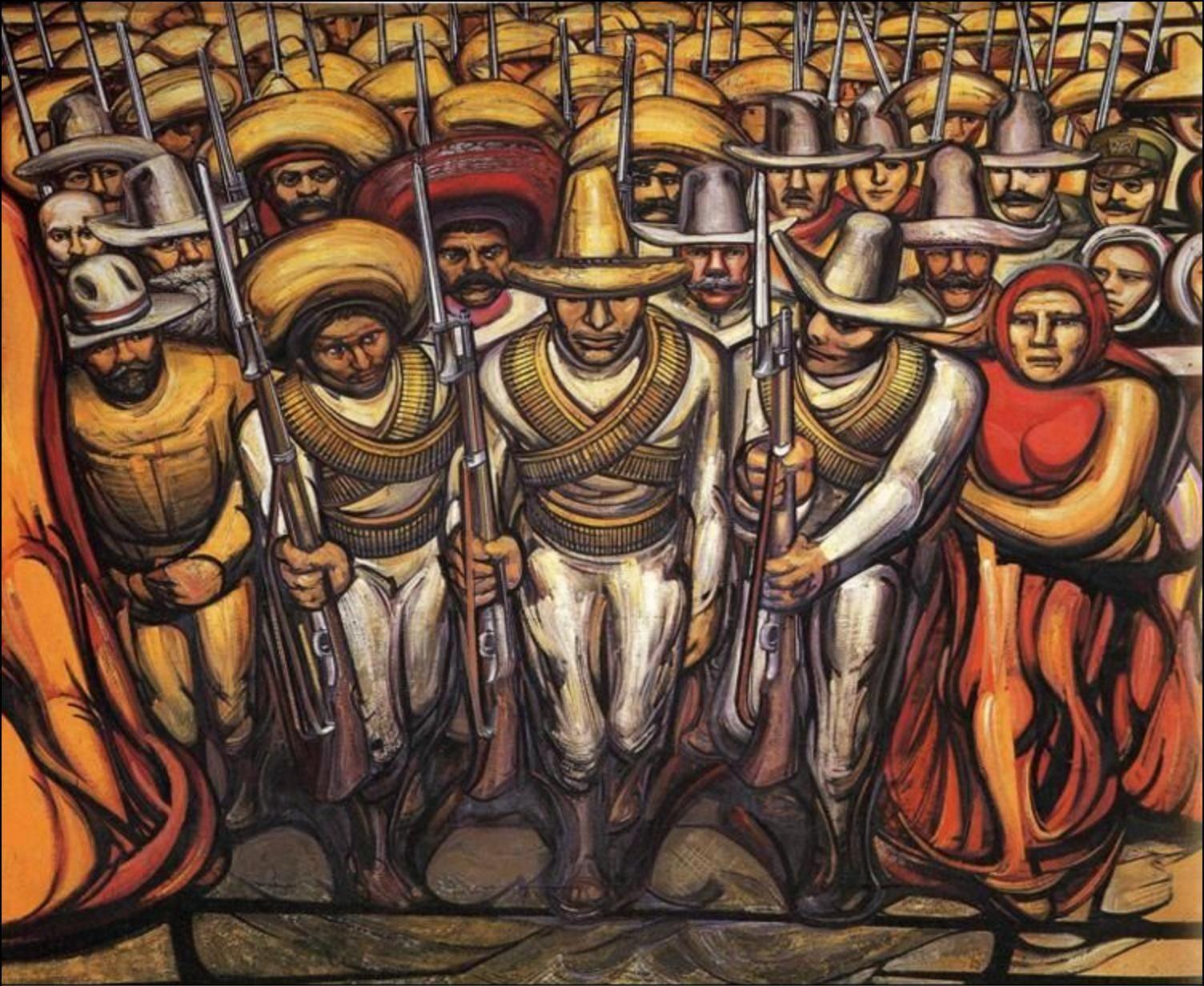 Muralism Timeless Resonances In Latin American Art Con Imagenes