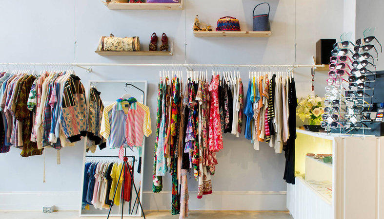 8 Vintage Shops Thrift Stores For New To You Finds In Washington Dc Vintage Shops Second Hand Stores Thrifting