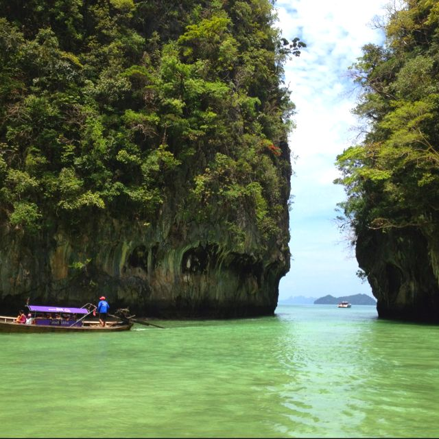 Topbuzz Viral Videos News By Topbuzz: Pin Di BVR Phuket Resort Su Thailand - Places