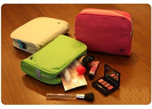 Cosmetic Cosmetic toiletry kits multipurpose waterproof men and women with a mezzanine Travel Pouch Korea TGLOE, http://www.amazon.co.uk/dp/B00CYY4AU6/ref=cm_sw_r_pi_dp_XUVYrb19ZH22F