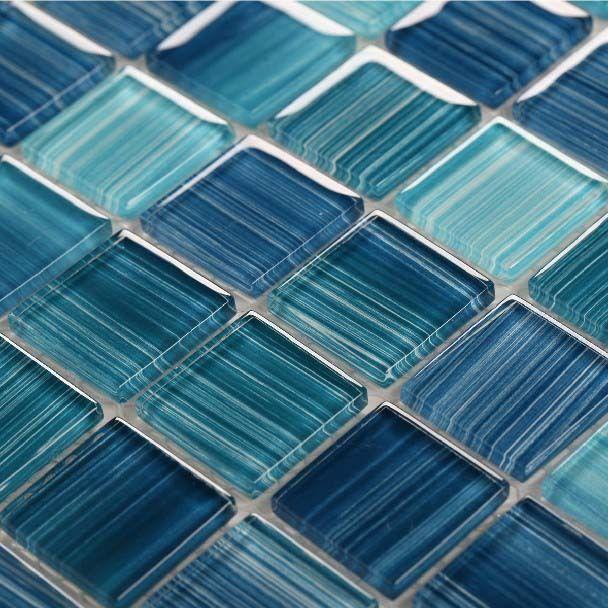 Imola Xeno Blue Wall Floor Tile 100x100mm Wall Tiles River Rock Bathroom Tile Mosaic Tile Backsplash Kitchen Shower Tile Designs Glass Mosaic Backsplash Kitchen