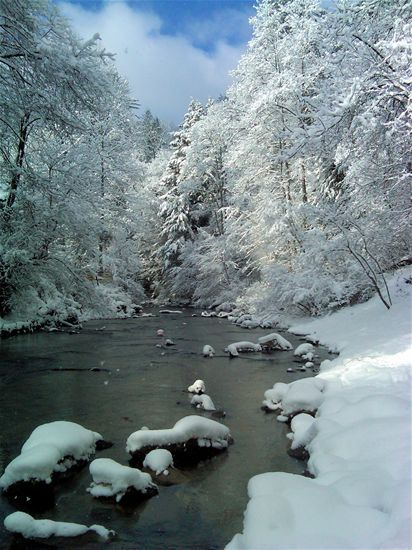 Pin By Rob On Camping Winter Scenery Mountain Vacations