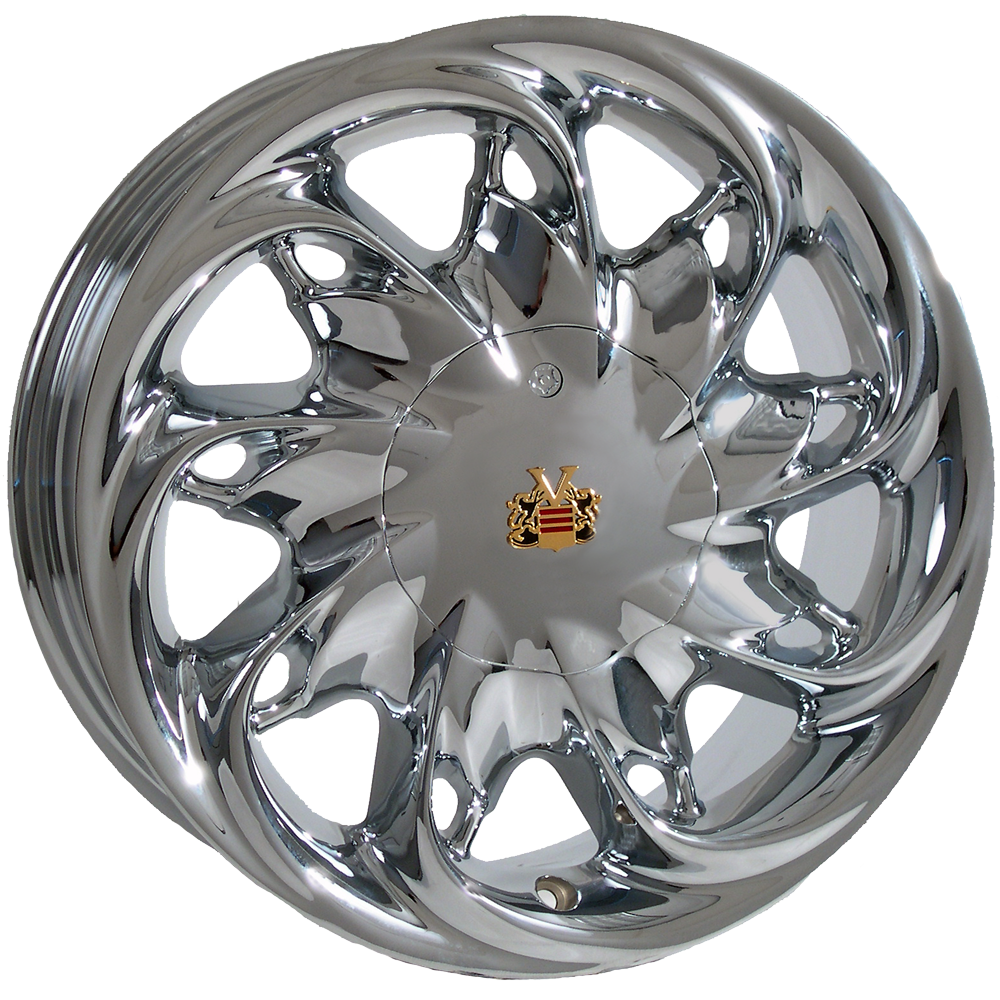One of our all-time best selling designs. Stardust Custom Wheel from ...
