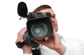 elearn Magazine: Lights, Camera, Learn!: Five tips for using video in eLearning