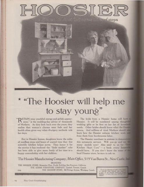 Hoosier Style Cabinets Hoosier Cabinet Hoosiers Cabinet Styles