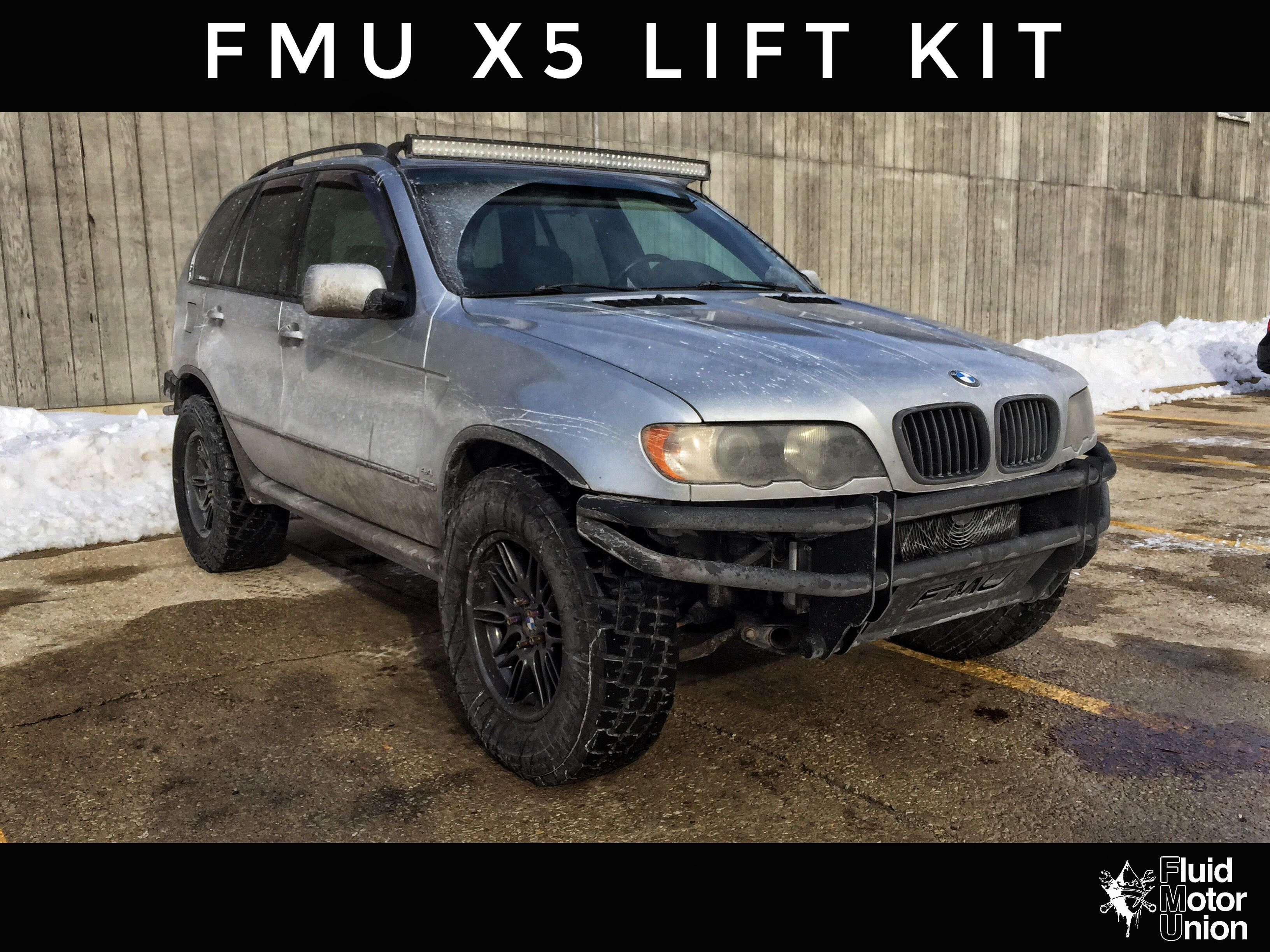 Off road x5 archives luxury european service performance fluid motorunion bmw