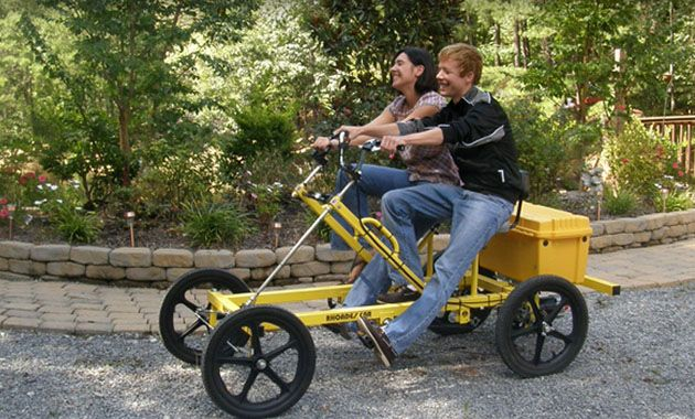 4 Wheel Bicycles Google Search 4 Wheel Bicycles Pinterest