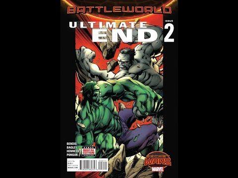 marvel comics 6/10/15